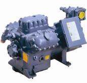 Dwm Copeland Semi-Hermetic Compressor (DK/DL series) pictures & photos