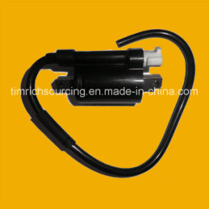 OEM Motorcycle Spare Parts, Black Bajaj Ignition Coil for Motorcycle pictures & photos