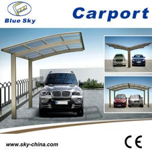 Modern Design Aluminum Polycarbonate Car Garage for Carport pictures & photos