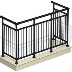 Balcony Fence, Outdoor Fence, Anti-Corrosion Fence, Decoration Fence pictures & photos