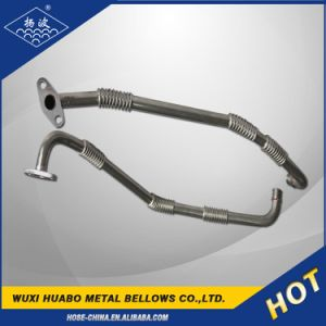 Hot Sale Flexible Corrugated Hose/Pipe for Truck Part pictures & photos