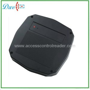 Access Control Car Parking Waterproof 125kHz RS232 Interface Long Range RFID Smart Card Reader pictures & photos