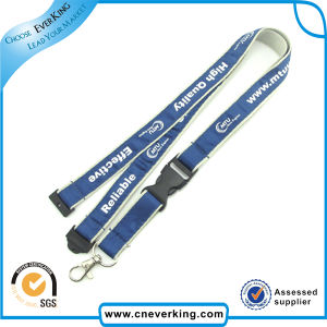 Fast Delivery Full Color Printed Sublimation Lanyard pictures & photos