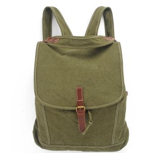 Washed Canvas Travel Girl Rucksack (RS-21101) pictures & photos