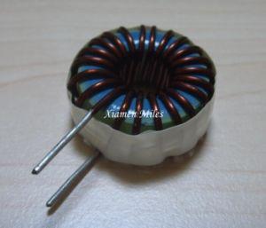 Ferrite Core Inductor Choke Coil Toroidal Transformer T27mm