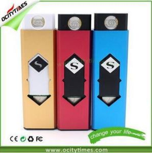 Ocitytimes Mini USB Cigarette Lighter with Memory Function pictures & photos