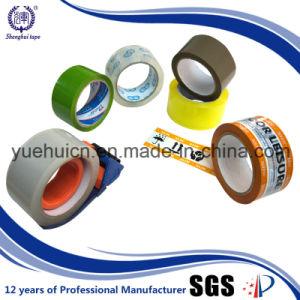 HS Code of No Bubbles OPP Carton Sealing Tape pictures & photos