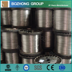 Inconel 625 Thermal Spray Wire for Arc Spray pictures & photos