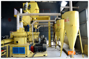 Low Energy Consumption Complete Wood Pellet Production Line on Sale pictures & photos