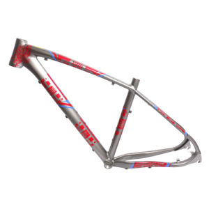 2016 Beautiful Design with Hot Selling Bike Frame pictures & photos