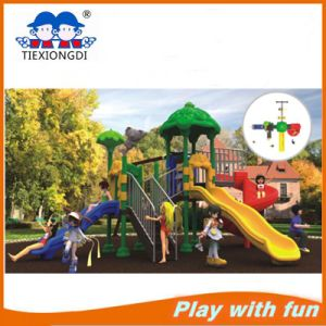 2016 Popular Kid Outdoor Playground for Sale (TXD16-08901) pictures & photos