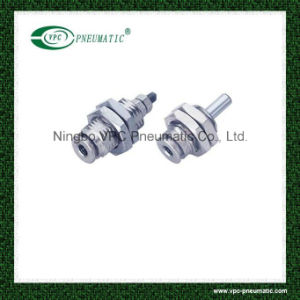Cjp Series Single Acting Pin Cylinder Needle Cylinder pictures & photos