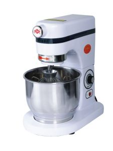 Planetary Mixer, Cream Mixer, 5.5L Bakery Equipment/ Food Machine pictures & photos