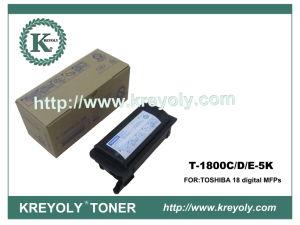 Hot Sales Compatible Toner Cartridge Copier Toner for T-1800D pictures & photos