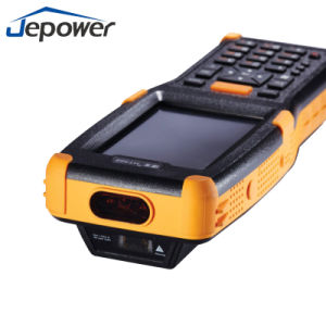Jepower HT368 Windows CE Barcode Data Collector with WiFi 3G Bluetooth GPS pictures & photos