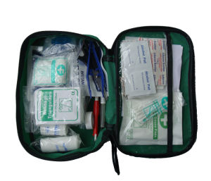 Moutain-Climbing First Aid Kit (HS-019) pictures & photos