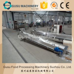SGS Gusu Hot Sale Snack Food Fruit Bar Forming Machine pictures & photos