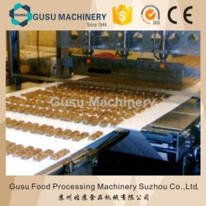 Ce Approved Snack Food Candy Bar Production Machine Made in Suzhou pictures & photos