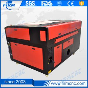 China Wood Acrylic MDF Plastic CO2 Laser Engraving Cutting Machine Price pictures & photos