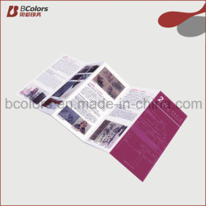 Cheap Promotional Flyers Printing Factory