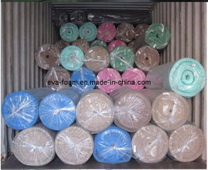 Factory Wholesale Foam EVA Rolls pictures & photos