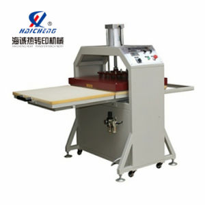 Newest Pneumatic Large Format Heat Press/Heat Transfer Sublimation Machine (HC-B11)