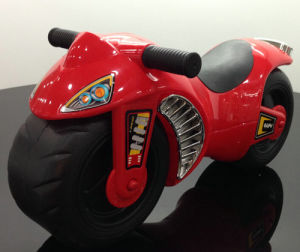Kiddy Ride on Motorcycle pictures & photos
