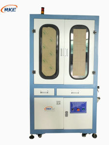 Rotary Plate Imaging Screening Machine pictures & photos