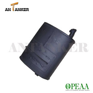 Engine-Muffler for Generator GS02 pictures & photos