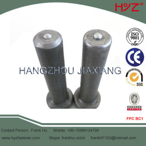 M22 High Tenile Strength Shear Connector with Slightly Curve Bottom pictures & photos