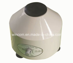 Laboratory Centrifuge, Portable Centrifuge with Cheap Price pictures & photos