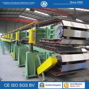Continue Polyurethane Sandwich Panel Line Machine pictures & photos
