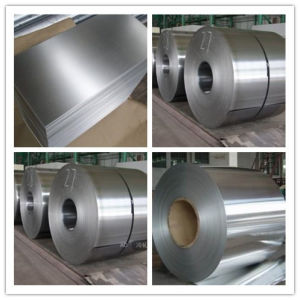 Galvanized Steel Rolls Cold Rolled Steel Coil/Sheet/Plate From China Manufacture pictures & photos
