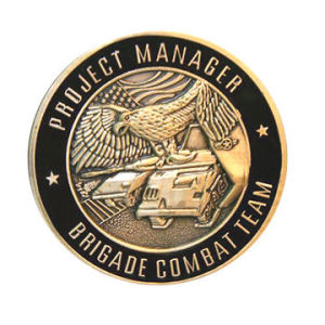 Collection Coin with Zinc Alloy Material 4 pictures & photos