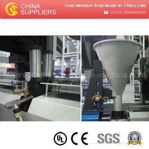 High Quality PP/PE WPC Extrusion Line pictures & photos