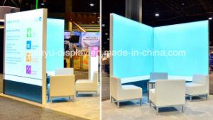 Hot Sale Modular Aluminum Fabric Exhibition Stand pictures & photos