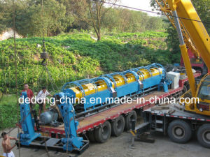 High-Qualified Copper & Steel Wire Stranding Machine