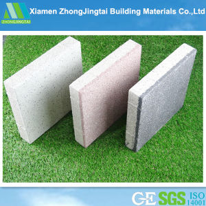 Latest Design Water Permeable Ceramic Brick for Ecological Garden pictures & photos