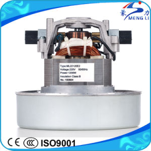CE Approved 220~240V Vacuum Motor 1400W (ML-E2) pictures & photos