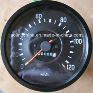 Auto Speedometer for Motorcycle Parts (02481427) pictures & photos