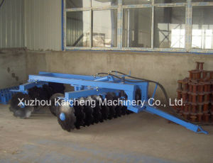 Heavy-Duty Offset Disc Harrow (1BZ-2.5) pictures & photos