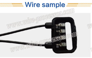Double Crimping Applicator for PV Junction Box pictures & photos