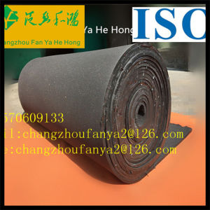 High Density Memory Sponge Insole Material pictures & photos