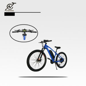 """Chinese OEM Factory 27.5"""" Mountain Ebike with Bpm Motor pictures & photos"""