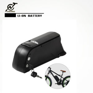 48V 11.6ah Downtube Lithium Battery for Electric Bike pictures & photos