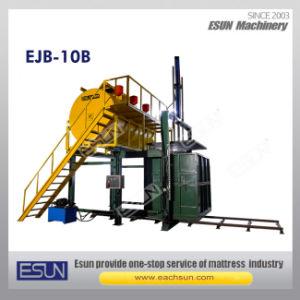 Ejb-10b PU Foam Re-Bonding Machine pictures & photos