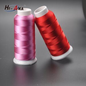 Best Hot Selling Multi Color Silk Thread for Weaving pictures & photos