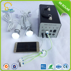 Solar Electric System 80W (DC-80W) pictures & photos