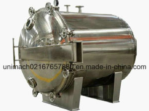 Yzg Round Shape Vacuum Dryer pictures & photos