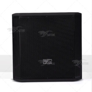 """Stx818s Single 18"""" Professional Subwoofer Speakers pictures & photos"""